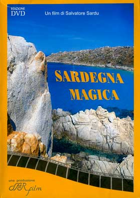 sardegna magica video documentario salvatore sardu